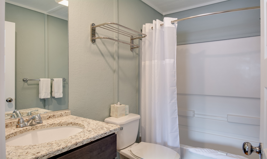 SSM15: Board Shorts - Bathroom