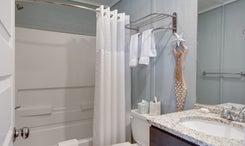 SSM11: Dawn Patrol - Bathroom